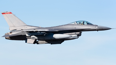 90-0738 - General Dynamics F-16CG Fighting Falcon - United States - US Air Force (USAF)