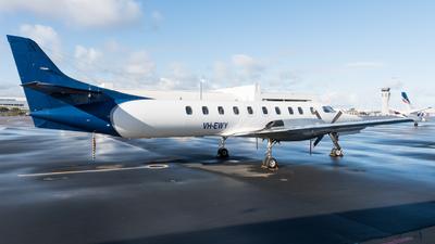 VH-EWY - Fairchild SA227-DC Metro 23 - Sharp Airines