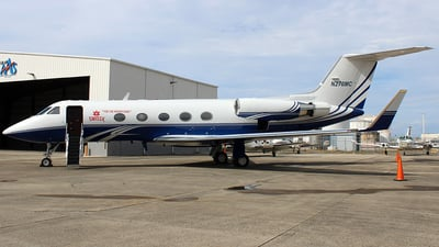 N270MC - Gulfstream G-III - Private