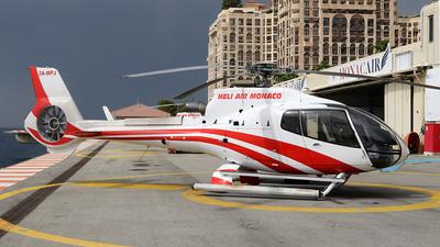 3A-MPJ - Eurocopter EC 130B4 - Heli Air Monaco