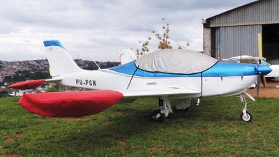 PU-FCN - Tecnam P2002RG Sierra - Private