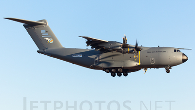 A4M013 - Airbus A400M - Turkey - Air Force