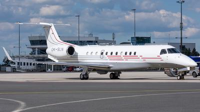 OK-SLN - Embraer ERJ-135BJ Legacy - ABS Jets