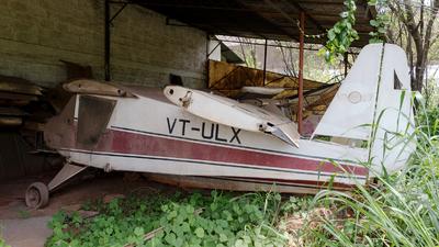 VT-ULX - Husky Norseman II - Private