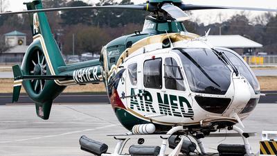 N911ER - Eurocopter EC 135P2+ - Air Med
