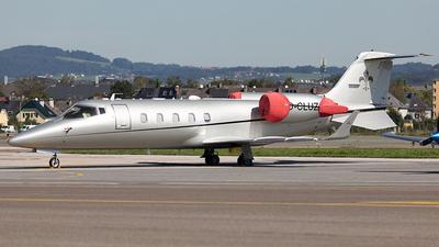 D-CLUZ - Bombardier Learjet 60XR - FAI Rent-a-jet