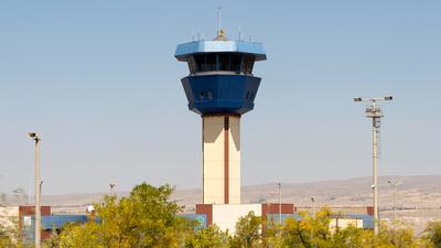 LTAZ - Airport - Control Tower