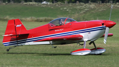 N44FX - Rihn DR-107 One Design - Private