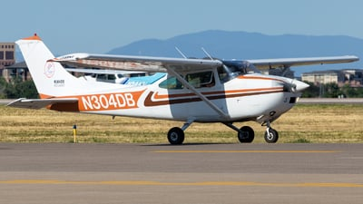 N304DB - Cessna 182Q Skylane II - Private