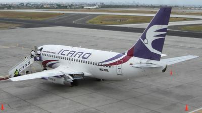HC-CFL - Boeing 737-236(Adv) - Icaro