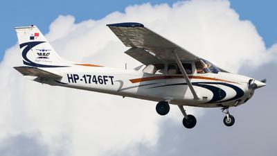 HP-1746FT - Cessna 172N Skyhawk - MAG Flight Training