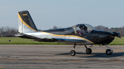 N430MH - Vans RV-12 - Private