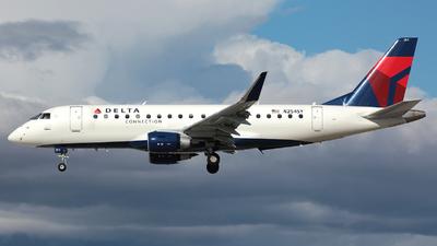 N254SY - Embraer 170-200LR - Delta Connection (SkyWest Airlines)