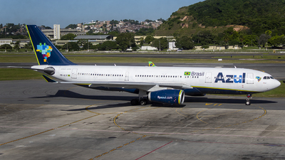 PR-AIX - Airbus A330-243 - Azul Linhas Aéreas Brasileiras