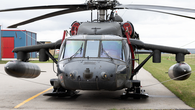 93-26508 - Sikorsky UH-60L Blackhawk - United States - US Army