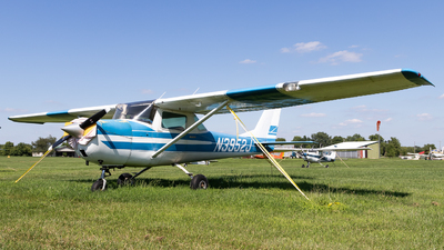 N3952J - Cessna 150G - Private