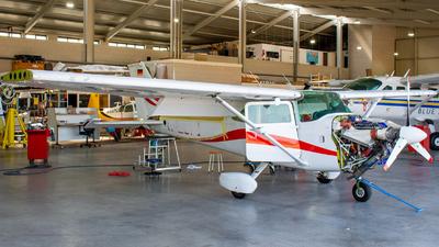 A picture of DEOPD - Cessna F172N Skyhawk - [1955] - © Dutch