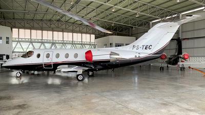 PS-TEC - Beechcraft 400A Beechjet - Private