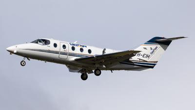 A picture of VHEIH - Hawker Beechcraft 400XP -  - © Clayton Ferguson