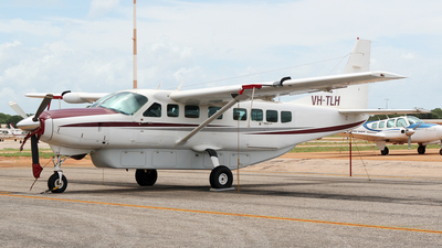 VH-TLH - Cessna 208B Grand Caravan - Broome Air Services