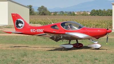 A picture of ECXNK - BRM Aero Bristell - [150052782] - © Xavi Pou