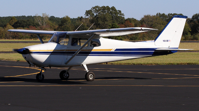 N8618B  - Cessna 172 Skyhawk - Private