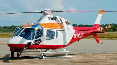 N101JZ - Agusta-Westland AW-119Kx - Private
