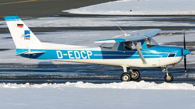 A picture of DEDCP - Cessna F152 - [F15201507] - © Moritz Klöckner