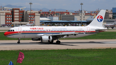 B-6015 - Airbus A320-214 - China Eastern Airlines