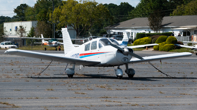 N203MD - Piper PA-28-140 Cherokee - Private