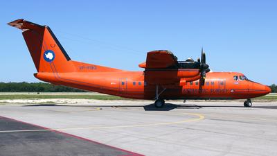 VP-FBQ - De Havilland Canada DHC-7-110 Dash 7 - British Antarctic Survey