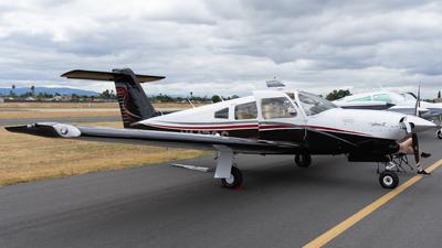 N147CC - Piper PA-28RT-201T Turbo Arrow IV - Private