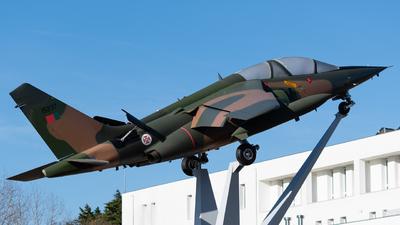 15237 - Dassault-Breguet-Dornier Alpha Jet A - Portugal - Air Force