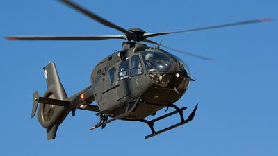 A picture of HE.2626 - Eurocopter EC135 T2+ -  - © David Álvarez