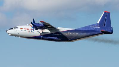 EW-485TI - Antonov An-12B - RubyStar