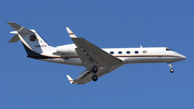 N904TS - Gulfstream G450 - Private