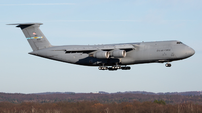 84-0061 - Lockheed C-5M Super Galaxy - United States - US Air Force (USAF)