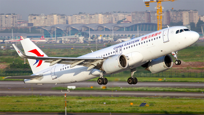 A picture of B30AV - Airbus A320251N - China Eastern Airlines - © ZUCK-XXG