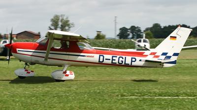 D-EGLP - Reims-Cessna F150M - Private