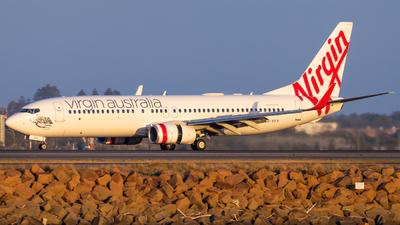 VH-YFY - Boeing 737-8FE - Virgin Australia Airlines