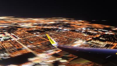 N945NK - Airbus A320-271N - Spirit Airlines