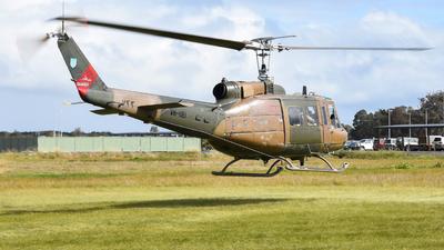 VH-UEI - Agusta-Bell AB-205A - Private