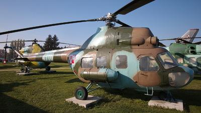 4710 - PZL-Swidnik Mi-2 Hoplite - Poland - Air Force