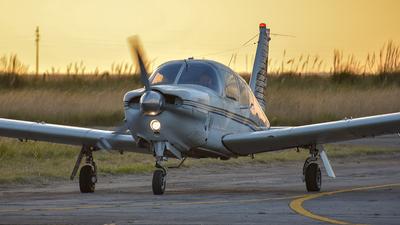 A picture of LVLMI - Piper PA28R201 Arrow II - [28R7435253] - © Mathias Campeglia