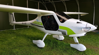 A picture of PHVIR - Pipistrel Virus SW 121 - [VSW1210007] - © PhotographyBilly