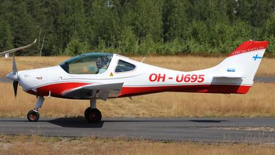 OH-U695 - Atec 321 Faeta NG - Private