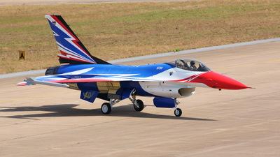 KH19-11/31 - General Dynamics F-16A Fighting Falcon - Thailand - Royal Thai Air Force