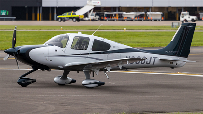 N986JT - Cirrus SR22T-GTS Platinum - Cirrus Design Corporation