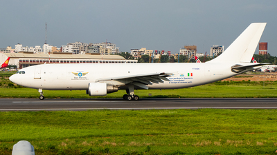 A picture of T7ASK - Airbus A300B4622R(F) - San Marino Executive Aviation - © Emdadul Hoque