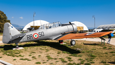 MM54143 - North American T-6H Texan - Italy - Air Force